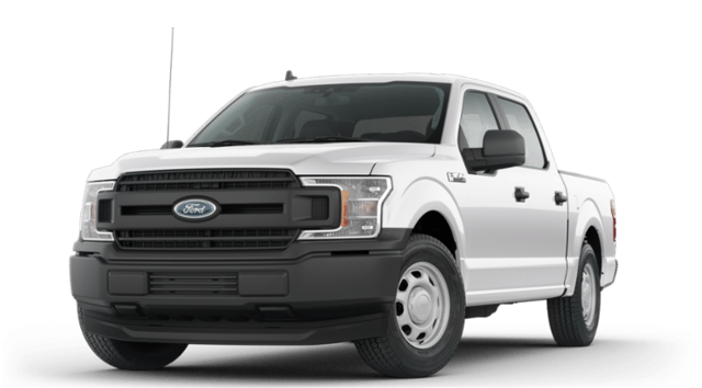 2020 Ford F-150 XL Truck in Cedartown, GA